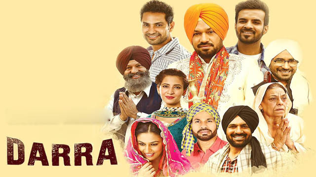 Darra (2016) Punjabi Movie 720p BluRay Download