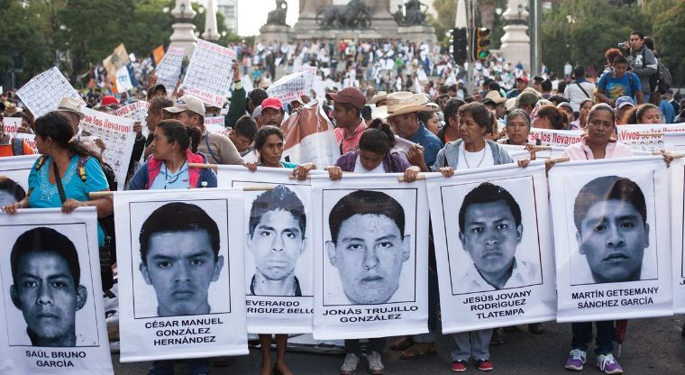 Ayotzinapa: el día que se acabó el sexenio