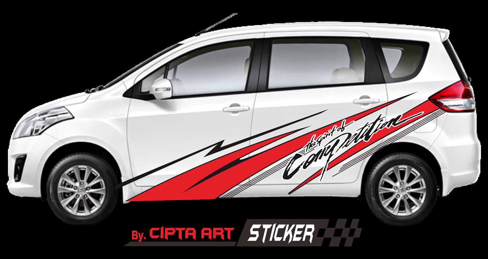 50 Foto Modifikasi Mobil R3 Terbaru  Oneng Motomania