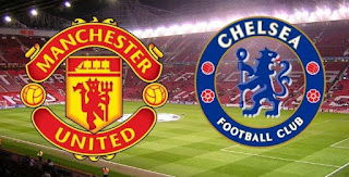 Preview Manchester United vs Chelsea: The Blues Siap Tambah Derita MU