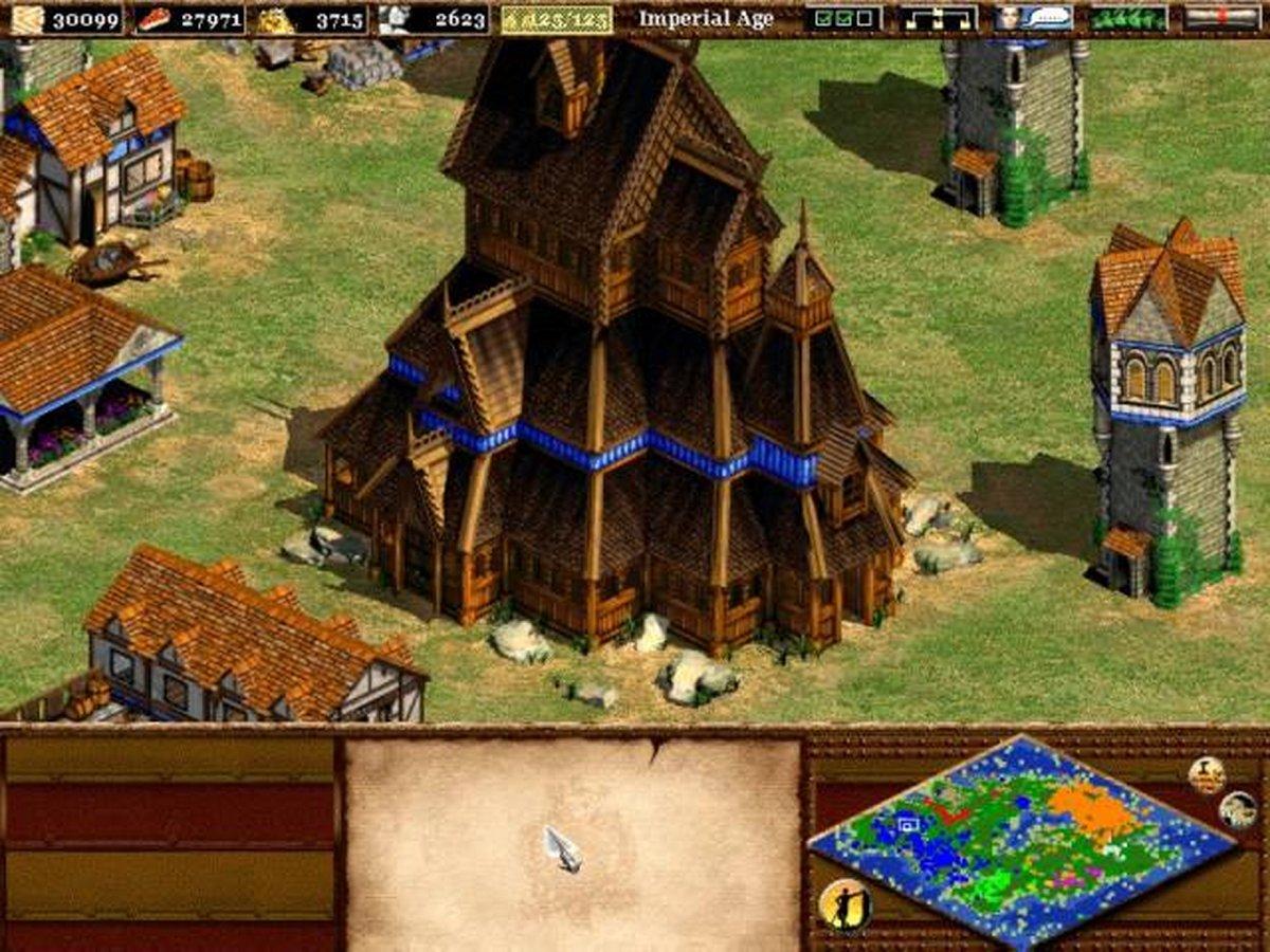 Download Age Of Empires 1, 2, 3, 4, 5 free download full ...