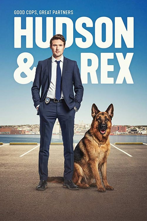 Hudson And Rex – Saison 1 [Streaming] [Telecharger]