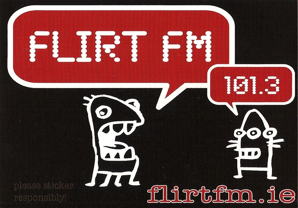 flirt divert radio 1