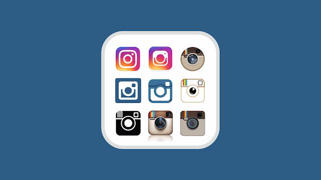 Kumpulan Logo Instagram PNG Kualitas HD