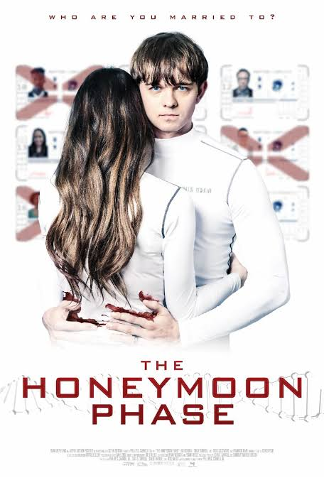 The Honeymoon Phase (2019) Full Movie Download In 480p & 720p | GDRive