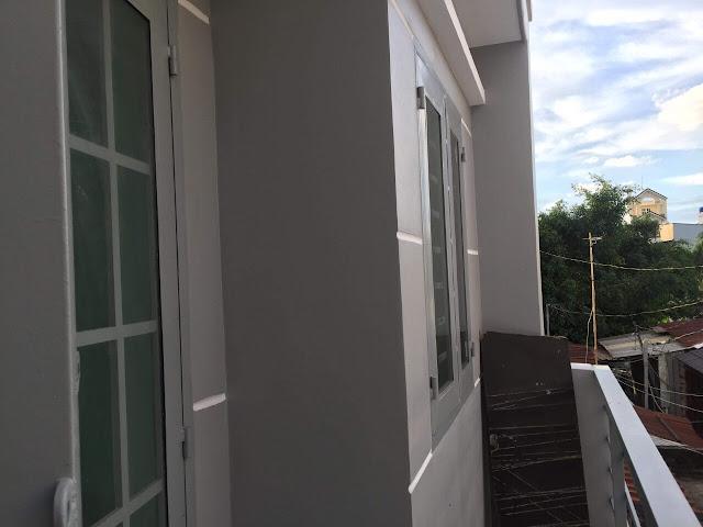 Cần cho thuê nhà đường số 13A, Bình Hưng Hòa A, Bình Tân
