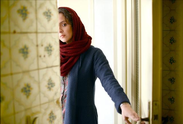 O Vendedor (2016) de Asghar Farhadi