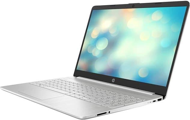 HP 15s-fq1157ns: portátil Core i5 con pantalla Full HD, disco duro SSD y conectividad Wi-Fi 5