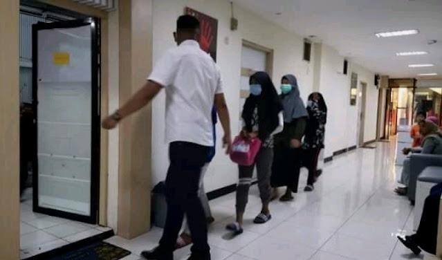 Videonya viral : Tujuh ABG Pelaku perudungan diciduk