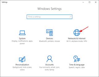 make computer wifi hotspot