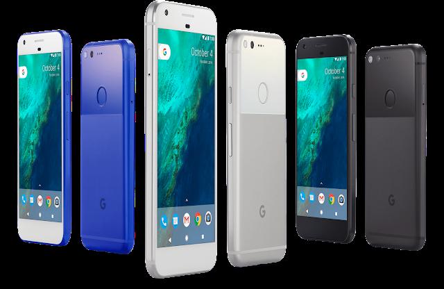 Spesifikasi lengkap dan hasil foto smartphone google pixel xl terbaru serta harga smartphone google pixel xl