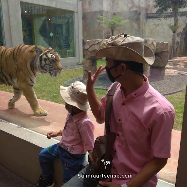 Lembang Park & Zoo
