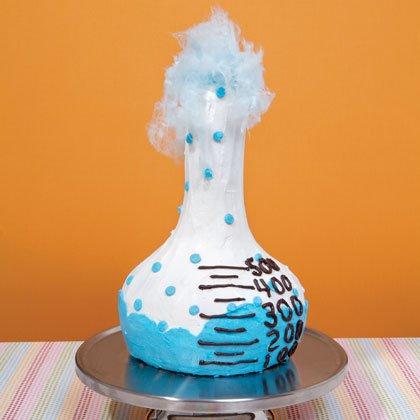 Fantastic Flask Cake Recipe