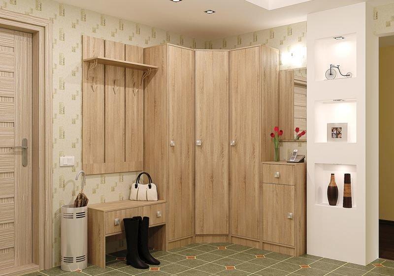 Modern%2BCorner%2BBeige%2BWardrobe%2Bfor%2BYour%2BCool%2BBedroom%2Bwww.decorunits%2B%25284%2529 15 Modern Corner Beige Wardrobe for Your Cool Bedroom Interior