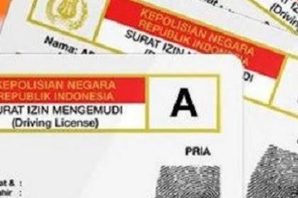 Polisi Dapat Cabut Kepemilikan Smart SIM Bila Pemilik Kerap Kena Tilang