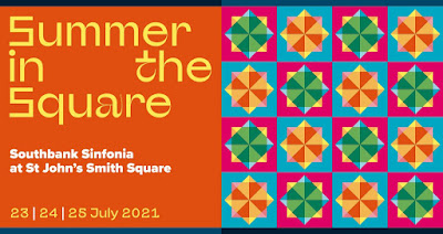 Southbank Sinfonia's Summer in the Square