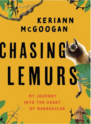 Chasing Lemurs is The Book of the season!