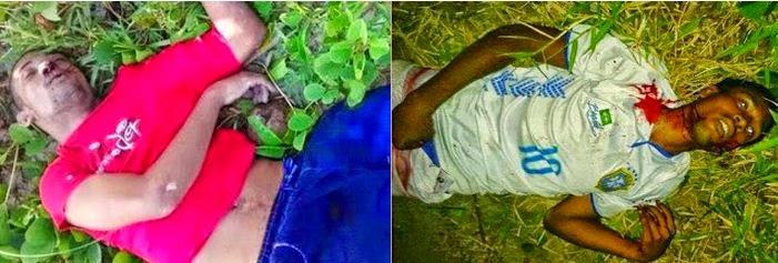 a3192c97ca Rede Brasil de Noticias  Ilhéus  dois assassinatos em 24 horas no ...
