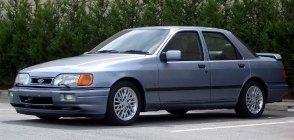 Сапфир RS Cosworth