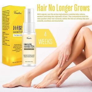 Vivostar Hair Inhibitor