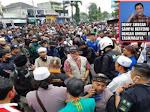 Jika Laporan Tidak Ditindaklanjuti, Jawara Tasikmalaya Siap Untuk Mencari Denny Siregar