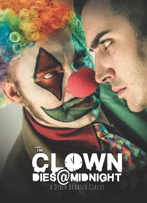 THE CLOWN DIES AT MIDNIGHT  |  United States