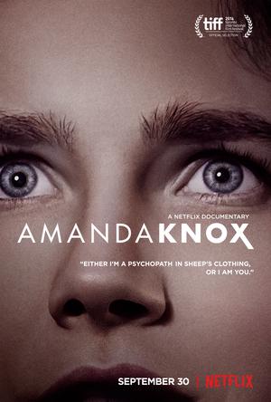 Netflix Documentary: Amanda Knox