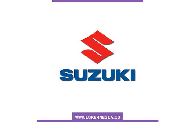 Lowongan Kerja Suzuki Indomobil Motor September 2021