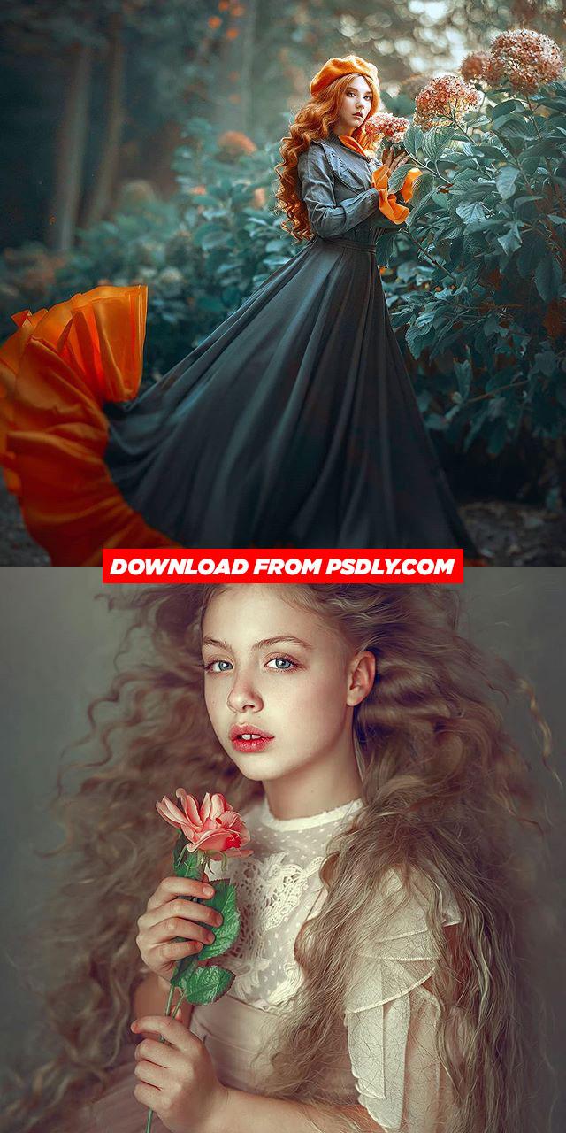 Amina Donskaya %25E2%2580%2594 Fine Art Tutorial