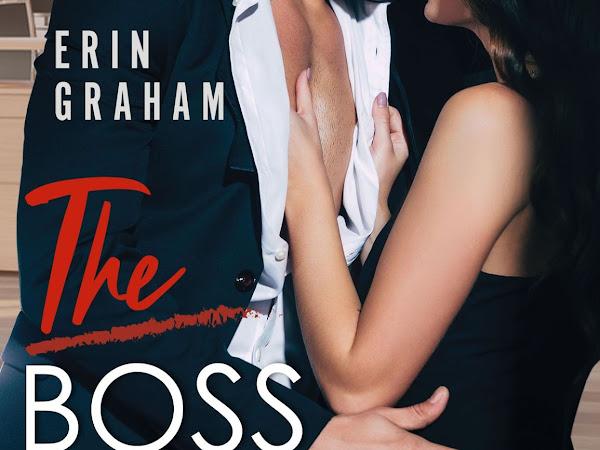 The Boss d'Erin Graham