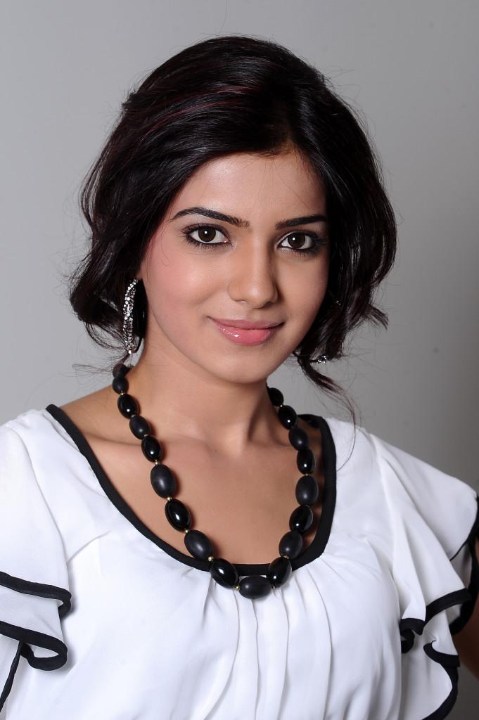 South Indian Actress Wallpapers In Hd Samantha Ruth Prabhu Hd Wallpaper