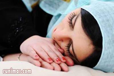 doa syukur mendapat mimpi baik