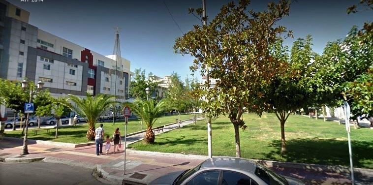 Αλλάζει όψη η πλατεία Πανεπιστημίου στο κέντρο του Βόλου