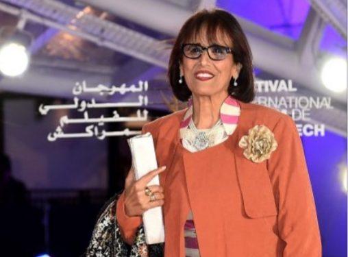 سيدة المسرح المغربي ثريا جبران .. مسارات عديدة والفقيدة واحدة