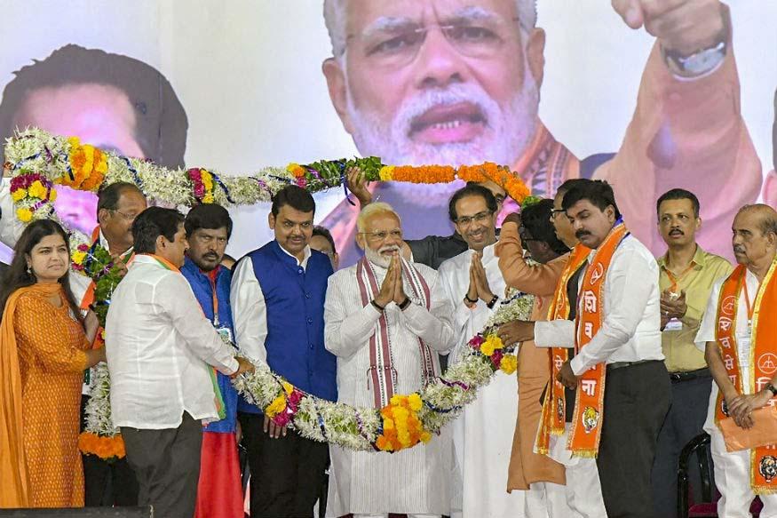 नए भारत के नए आत्मविश्वास को देख सकती है दुनिया: PM मोदी
