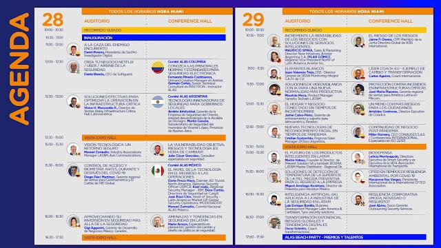 Congreso Virtual Alas 360: Una experiencia cercana a la realidad