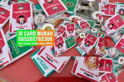 TEMPAT BIKIN ID CARD ATM