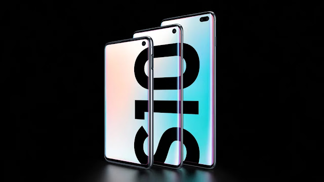"""No dia 20 de fevereiro de 2019, em São Francisco na Califónia, a Samsung realizou o evento de apresentação de seus novos smartphones da sua linha """"S"""" que também comemora 10 anos de existência, sendo assim, o Samsung Galaxy S10, vem com tudo com hardware e software de última geração e muitas novidades."""