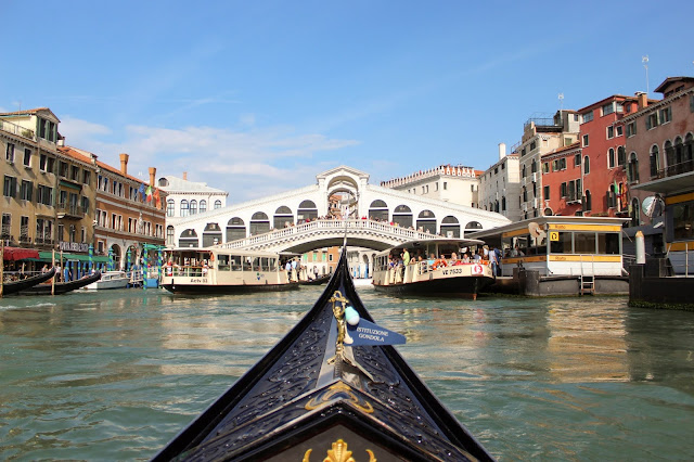 The Rediscovered Charm of Venice Italy