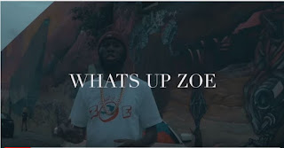 New Video: Slim Teo - Whats Up Zoe