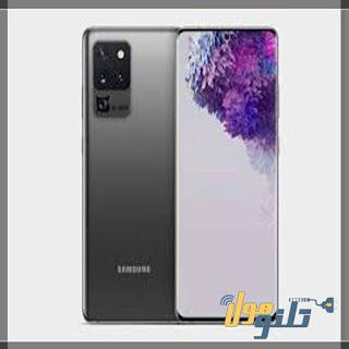 سعر ومواصفات سامسونج Samsung S20