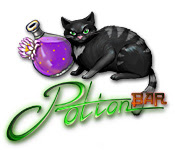 เกมส์ Potion Bar