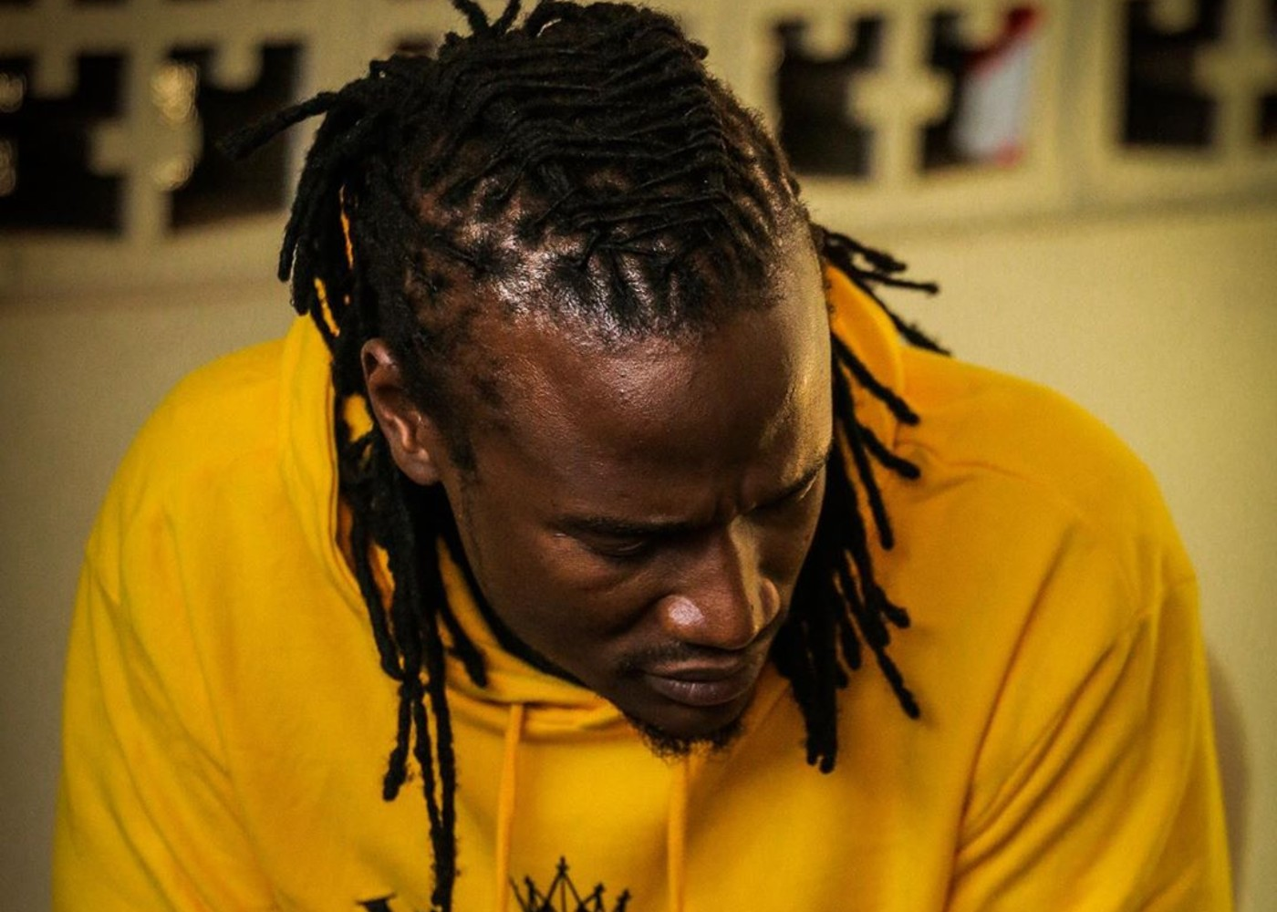 Who Is Jah Prayzah - Everything You Need To Know About Him!