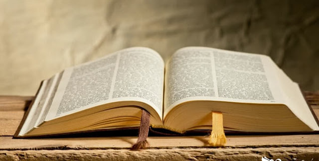 Projeto que declara Bíblia patrimônio cultural é o primeiro apresentado em 2019