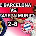 Hatvankilenc év után kapott ki hat góllal a Barcelona