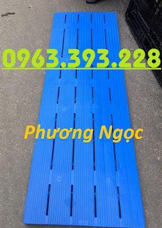 Tấm nhựa pallet lót sàn, tấm nhựa lót sàn, pallet nhựa nguyên sinh 70ba65912369c4379d78