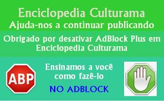 Desativar o Adblock