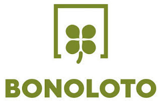 Bonoloto martes 17-10-2017