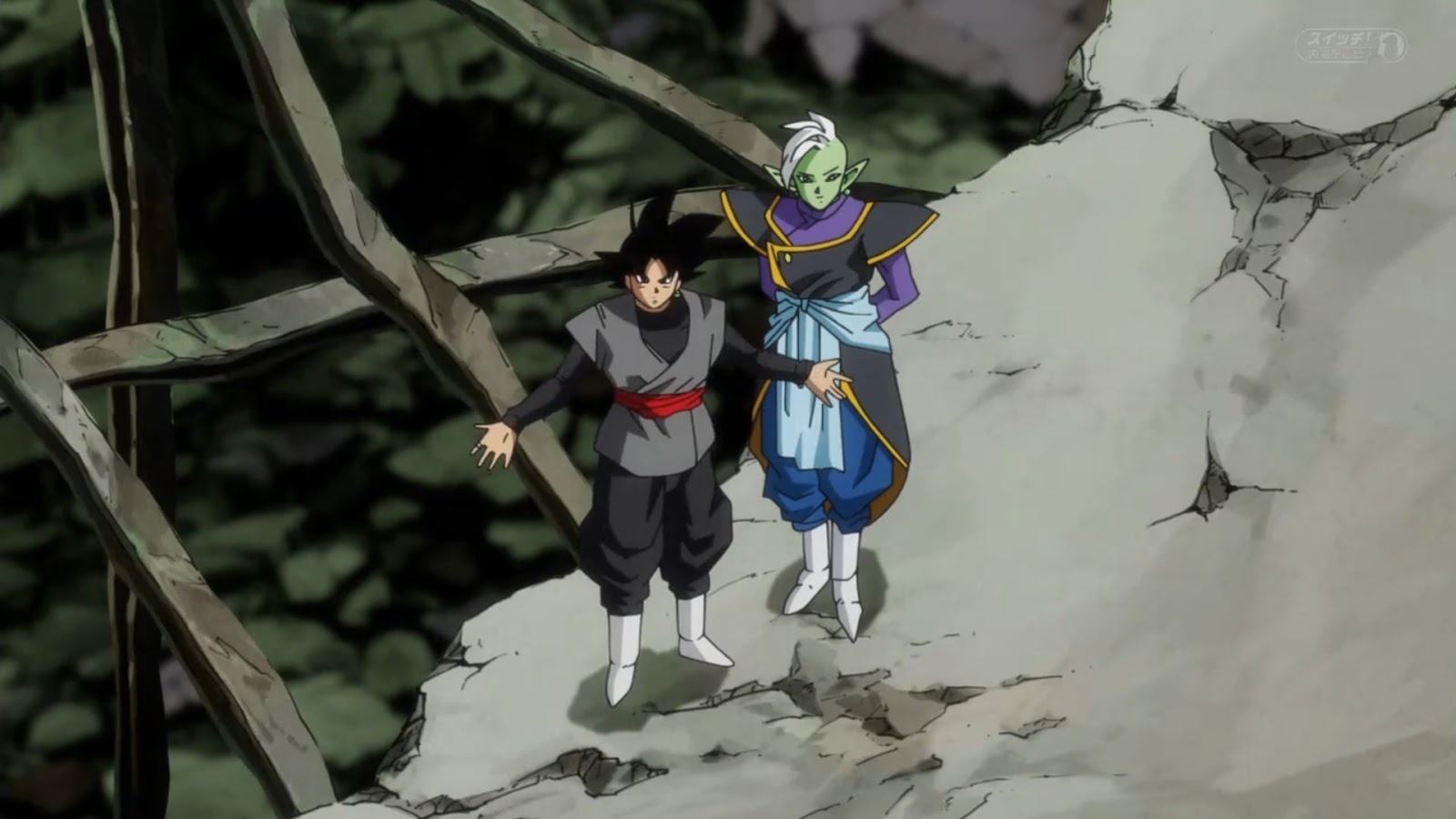 Dragon Ball Super – Episódio 60