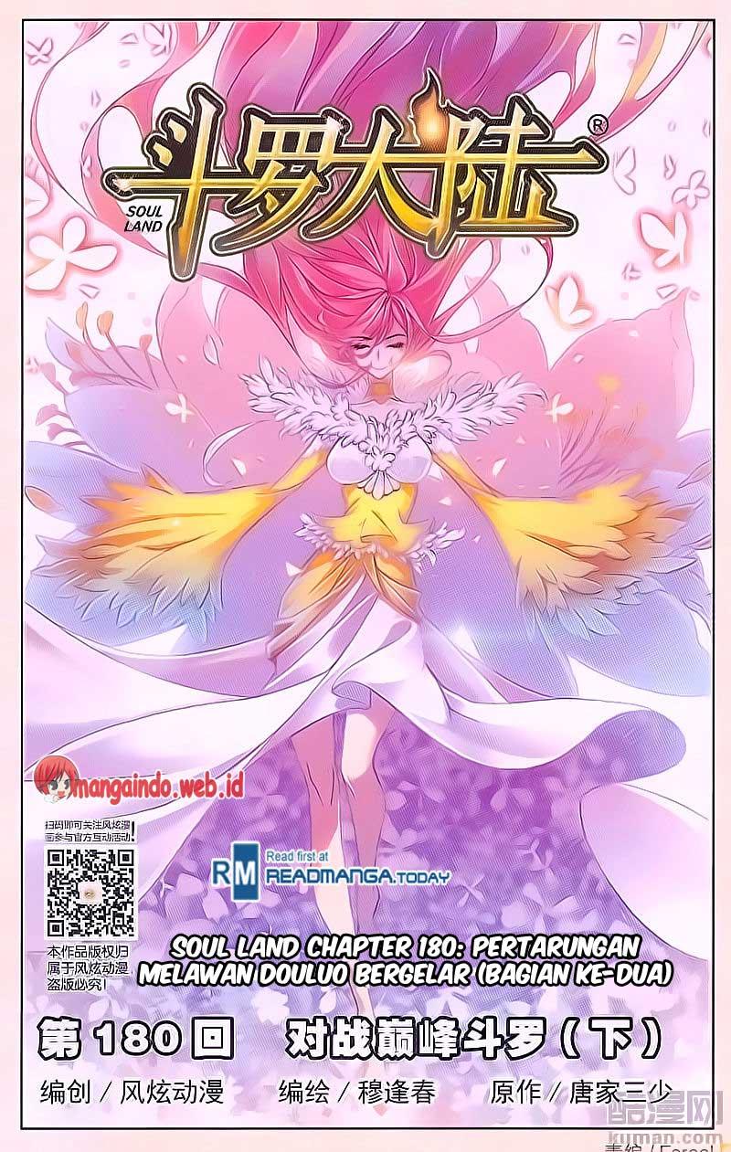 Dilarang COPAS - situs resmi www.mangacanblog.com - Komik soul land 180 - chapter 180 181 Indonesia soul land 180 - chapter 180 Terbaru |Baca Manga Komik Indonesia|Mangacan
